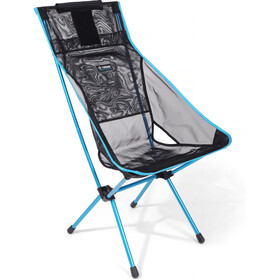 Helinox Sunset & Beach Chair Kit de Verano, mesh